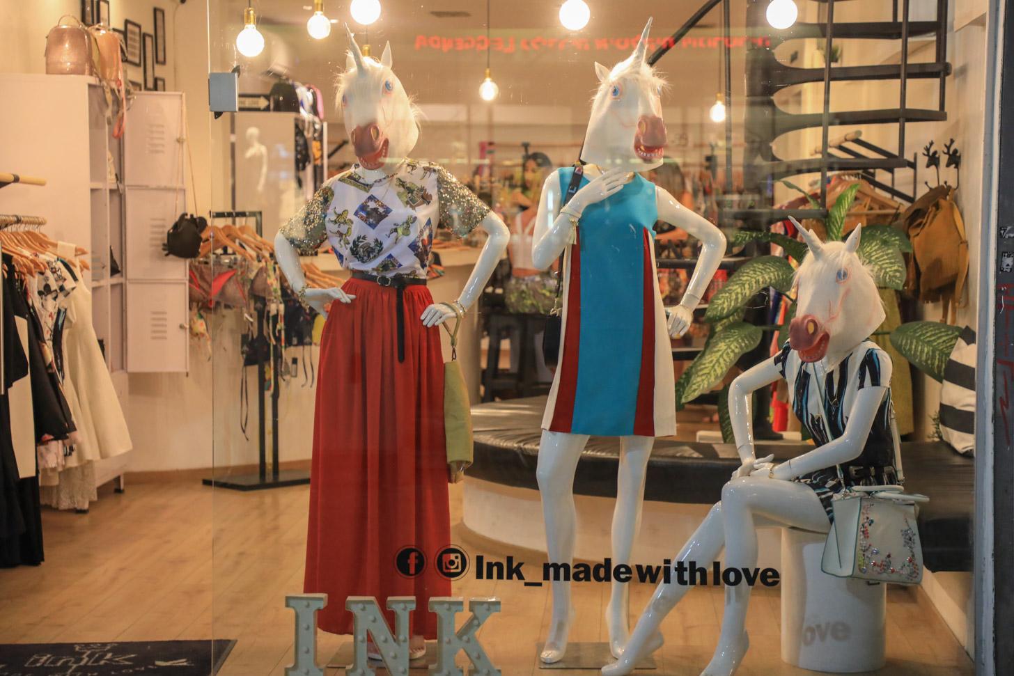 Winkelen in Tel Aviv